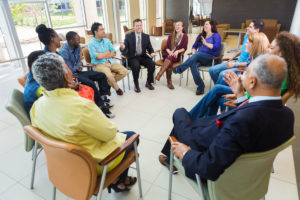 Social support helps recovery from addiction